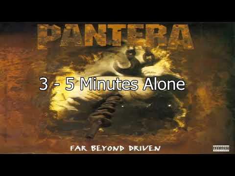 Pantera - Far Beyond Driven (Full Album Remastered)