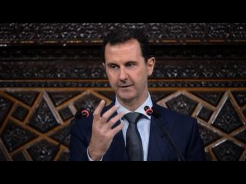 State Dept. officials advocate for military action against Syria's Assad