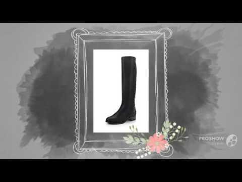Сапоги Just Couture смотреть видео