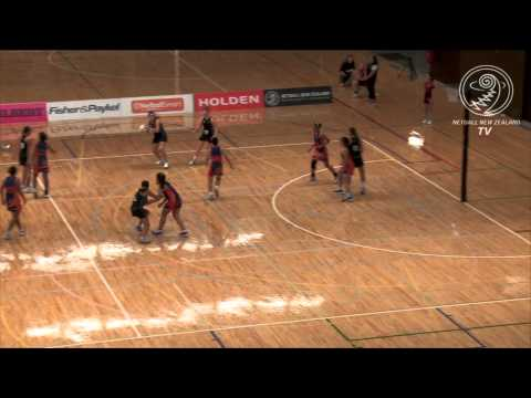 New Zealand Secondary Schools v Bukit Jalil Sport School Malaysia