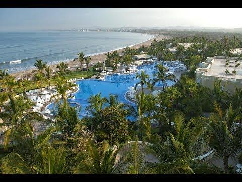 Pueblo Bonito Emerald Bay Resort & Spa, Mazatlán, Mexic