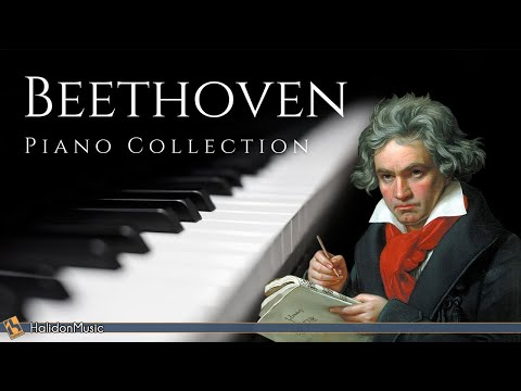 Beethoven: Piano Collection