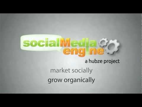Social Media Engine