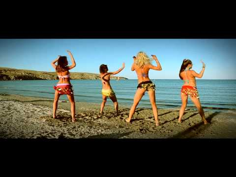 BANANZA  choreo  Ann Bedenyuk  Pop Up Dance Team
