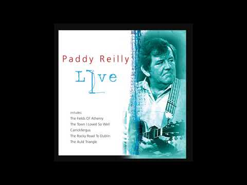 Paddy Reilly Live | Full Album