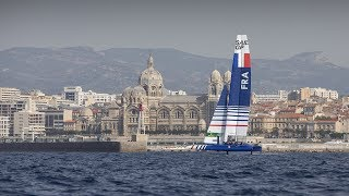 SailGP Preview | Marseille, France
