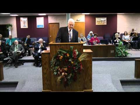 Preaching, Faith of a Mustard seed