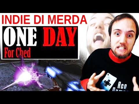 Indie di Merda - One Day For Ched