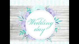 Страницы для Свадебного ФОТОАЛЬБОМА