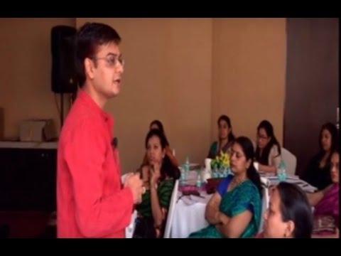 Pavan Soni on Creativity and Women at Intel eMERG Programme