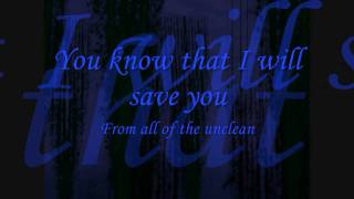 Puddle Of Mudd - Blurry + Lyrics [HQ]