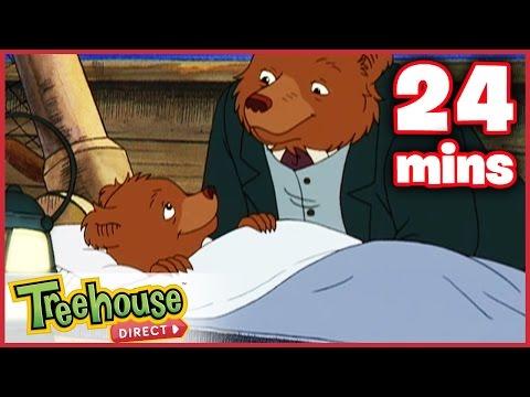 Little Bear - Little Bear's Trip to the Stars / Little Bear's Surprise / The North Pole - Ep. 15