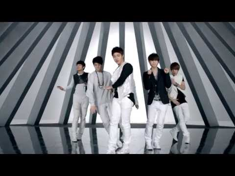 BEAST - 'BAD GIRL (JAPANESE VERSION)' (Official Music Video)