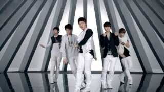 BEAST - BAD GIRL(JAPANESE VERSION)