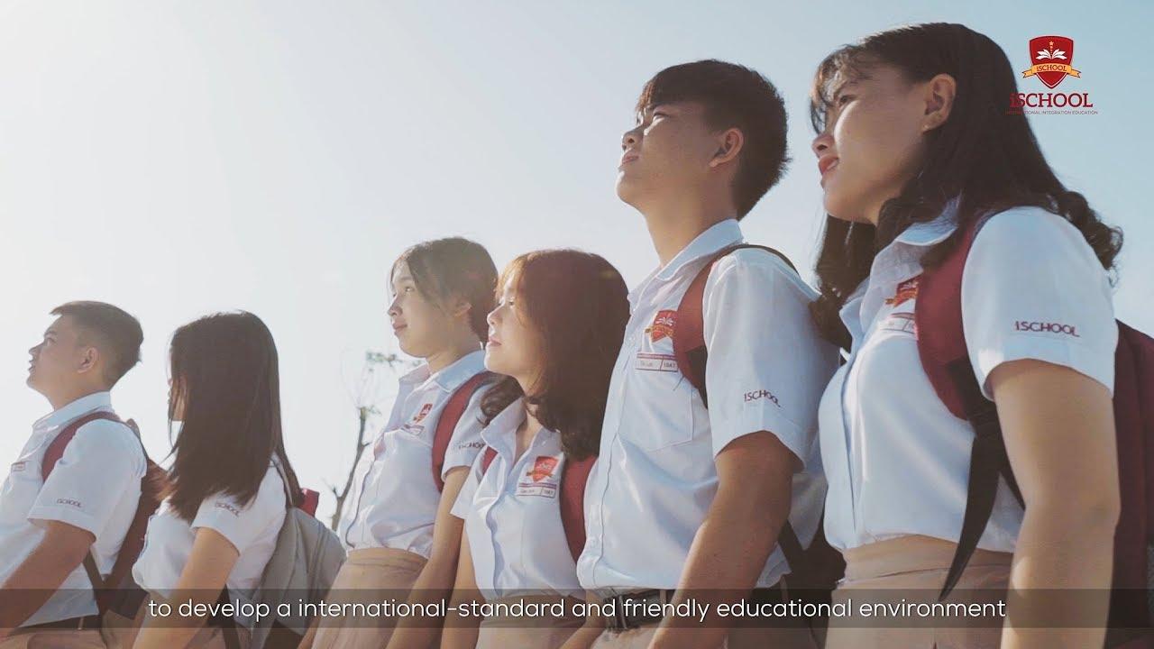 Giới thiệu Hệ thống trường Hội nhập Quốc tế iSchool