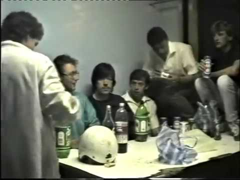 The Last Night in Brennan's Bakery Arklow 1988 (Edited)