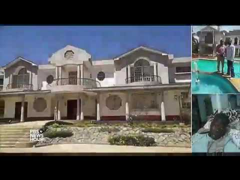 Blood Money in South Sudan Salva Kiir & Riek Machar