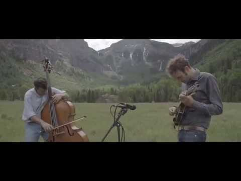 """Chris Thile & Edgar Meyer - """"Why Only One?"""" // The Bluegrass Situation"""