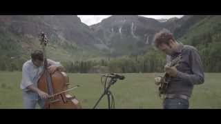 The Bluegrass Situation // Chris Thile & Edgar Meyer -