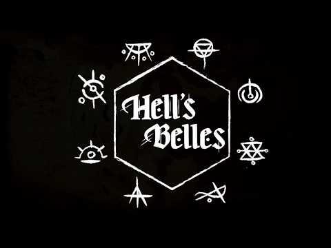 Episode 2 - Hell's Belles