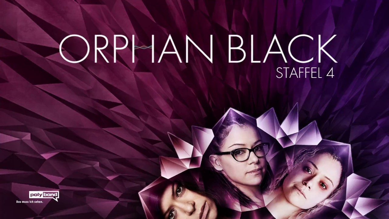 Orphan Black Staffel 3 Deutschland