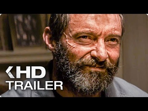 Thumbnail: LOGAN Extended Red Band Trailer 2 (2017)