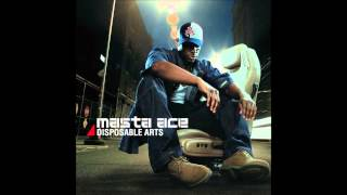 Masta Ace - Disposable Arts (Full Album - 2001)