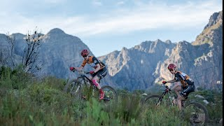2019 Absa Cape Epic   Women's Category Highlights Show