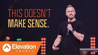 This Doesn't Make Sense | Dustin Stradley