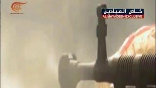 جبهة الوازعية لاتزال مشتعلة بالقصف    18-6-2016