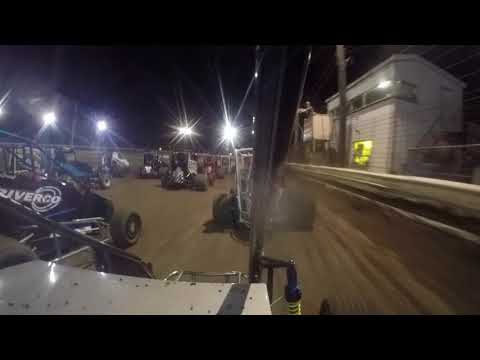 Feature Non Wing US 24 Speedway 8-12-2017
