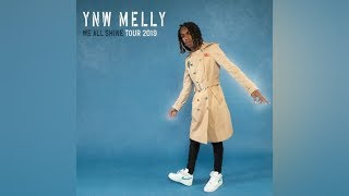 [SOLD] YNW Melly Type Beat - Mentality | We All Shine Type Instrumental