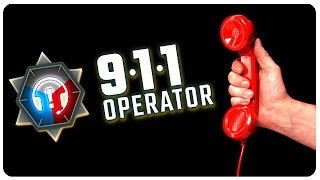 New Beta Build! - 911 Operator Simulator | Gameplay (PC | Steam)