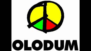Olodum - Hino Nacional