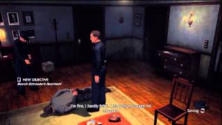 Xbox 360 Longplay [021] L.A. Noire (Part 1 of 22) (Episode 1: Buyer Beware)