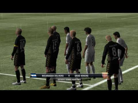 Comoria Cup '43 - Day 2 - Group D: Nicaragua Delvers vs. Grad Kriers