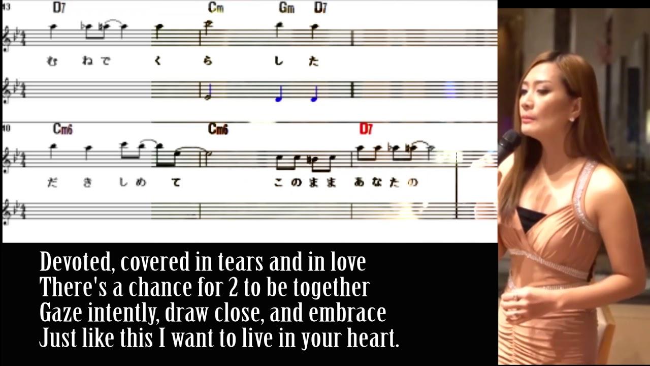 If Heaven Has Feelings The Princess Wei Yang Theme Piano
