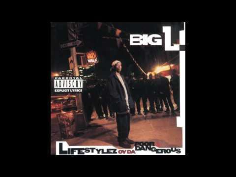 Big L  Street Struck