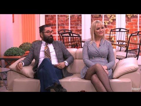 POSLE RUCKA - Musko/Zenski odnosi - Kako privuci zenu i 'osvojiti' je - (TV Happy 16.02.2019)