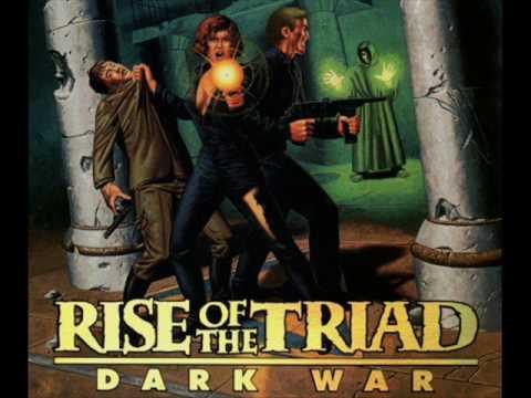 Oww!!! - Rise of the Triad (ROTT)