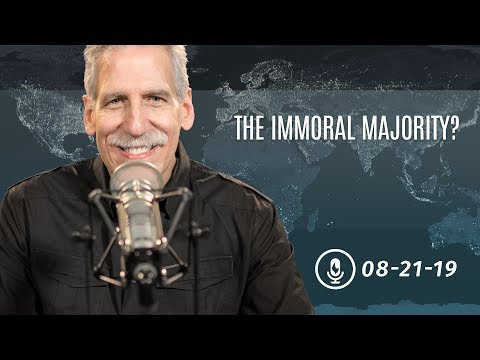 The Immoral Majority?