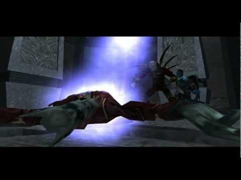 Legacy of Kain: Blood Omen 2 Walkthrough - Part 19