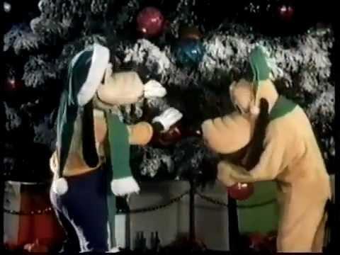 Christmas Morning - Disney's Jiminy Cricket's Christmas - YouTube