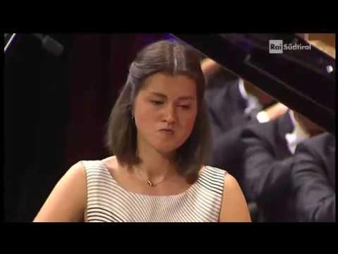 2017 Grand Final - Anna Geniushene - Russian Federation - Ludwig v. Beethoven - Piano Concerto no. 5