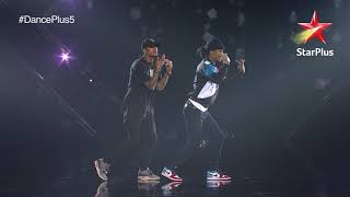 Dance+5 | Les Twins Performance