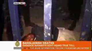 genocide and massacre of hefajate islam in motijheel dhaka bangladesh 6 may 2013