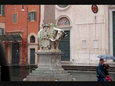 Senior present, trip to Italy, Genoa, Monte Carlo, Africa, Valecia Spain, Malta and Rome