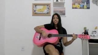 Baixar Marcelly Sanchez - Trevo(Tu) Anavitoria ft Tiago Iorc (cover)