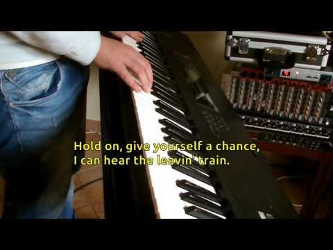 Creedence - Hideaway KARAOKE KEYBOARD GUITAR REQUEST