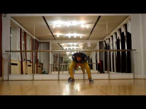 Dubstep dance with unexpected ending школа танцев Шаг вперд, Челябинск